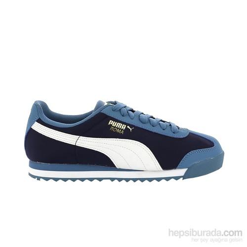 Puma Çocuk Spor Ayakkabı Roma Basic Summer 359841011