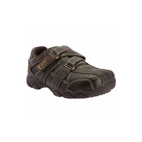 Skechers 91628N-Dbrn Çocuk Ayakkabı