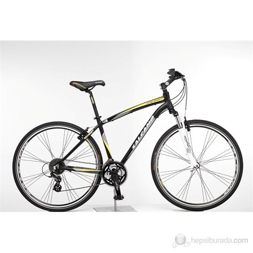 Salcano City Sport 40 Şehir Bisikleti