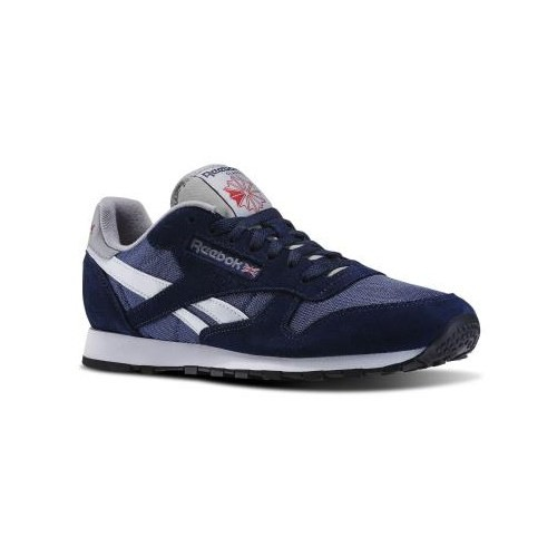 Reebok Classic Sport Clean Navy/Mdnghtblue/Whit