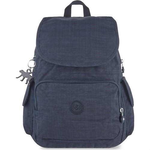 Kipling City Pack B Dazz True Blue K1214702u