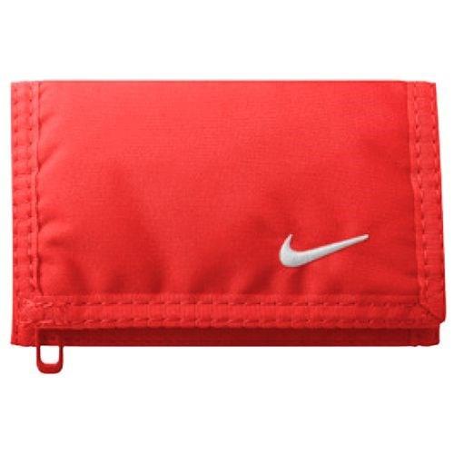Nike Basic Wallet Cüzdan Kırmızı