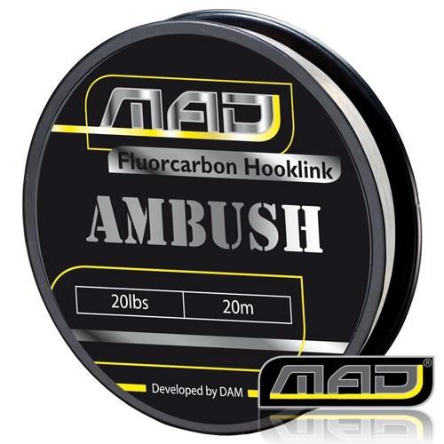 3805 030 D.A.M   MAD AMBUSH FLOURCARBON-20M