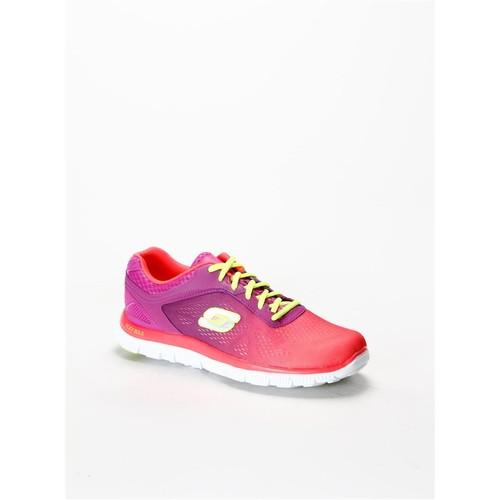 Skechers Flex Appeal Style Icon Kadın Spor Ayakkabı 11880.Pmr