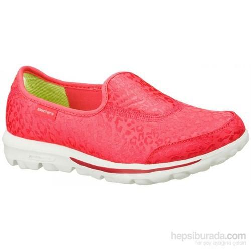 Skechers Gowalk - Safari Slip-On Spor Ayakkabı