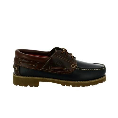 Lumberjack 1521003B Lacivert Erkek Günlük Ayakkabı