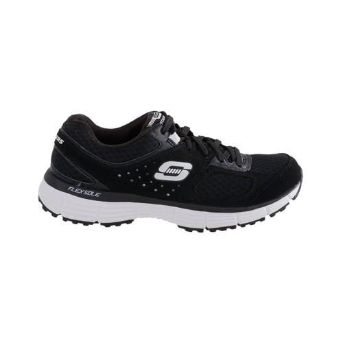Skechers Bayan / Erkek Spor Ayakkabı 11903-Bkw