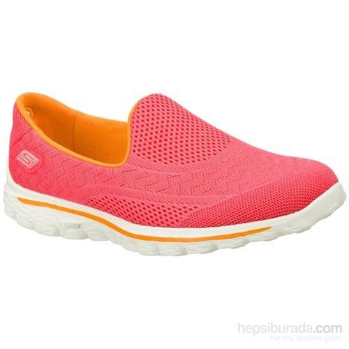 Skechers Gowalk 2 - Hyper Spor Ayakkabı