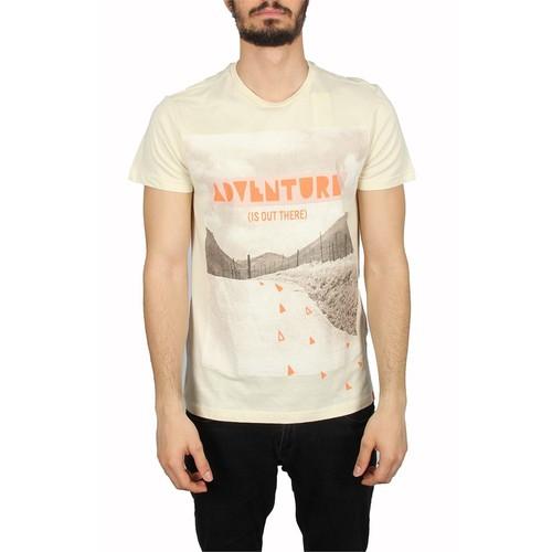 Sportive Supthere Erkek T-Shirt