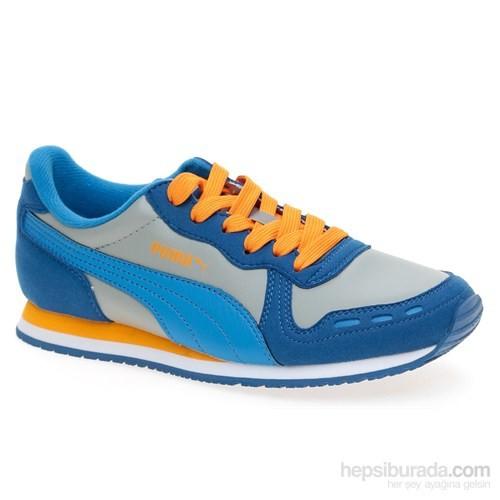Puma Cabana Racer Sl Jr Kadın Spor Ayakkabı 351979251