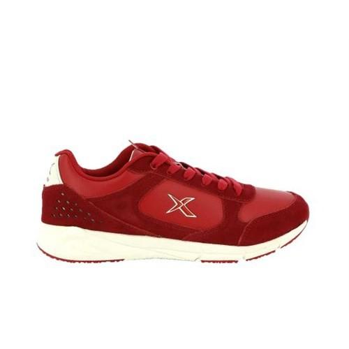 Kinetix 1250955 Vicolo W Kırmızı Kadın Günlük Ayakkabı