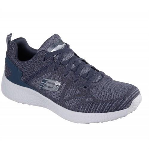 Skechers Burst- Deal Closer Erkek Spor Ayakkabı 52106_Nvgy