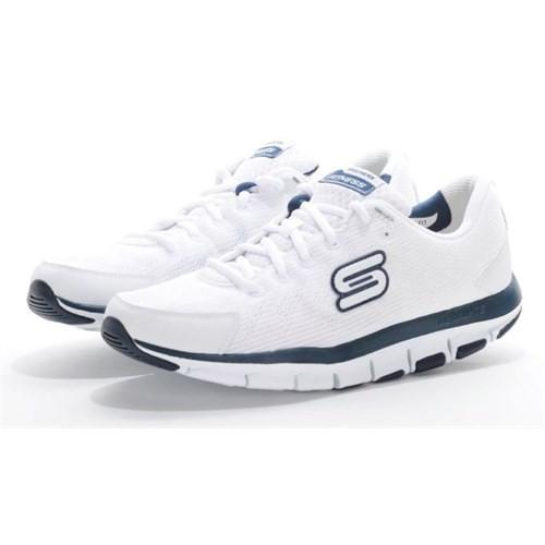 Skechers Erkek Spor Ayakkabı 999658-Wnv