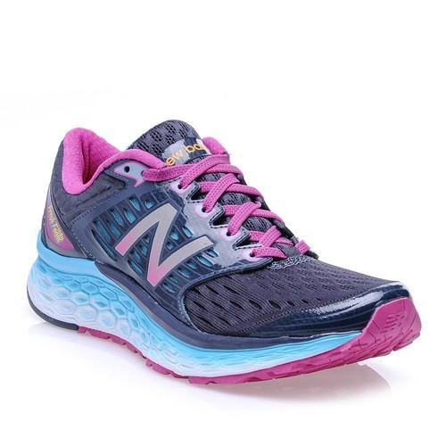 New Balance Ff 1080 Koşu Ayakkabısı Koyu Gri W1080bp6