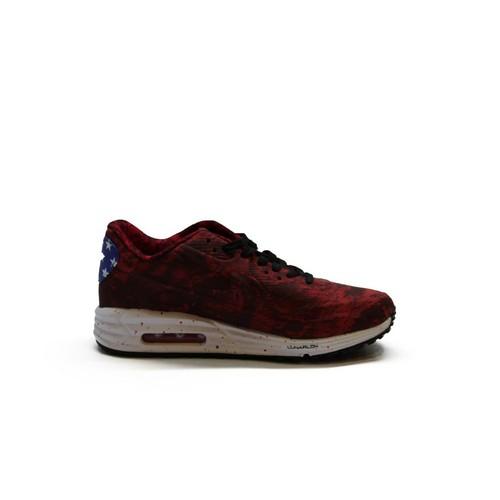 Nike Erkek Yürüyüş Ve Koşu Spor Ayakkabı Lunar Air 700098-610