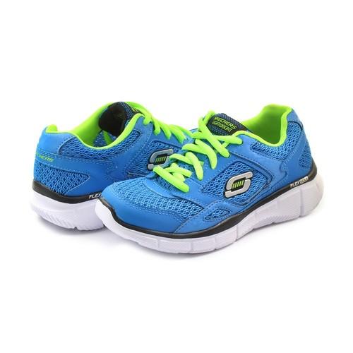 Skechers Bayan / Erkek Spor Ayakkabı 95521L-Bllm