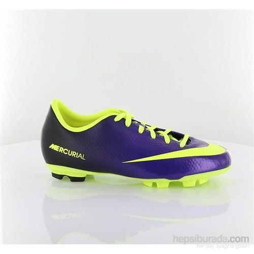 Nike 553631-003 Mercurial Victory Iv Fg Çocuk Futbol Krampon Ayakkabı