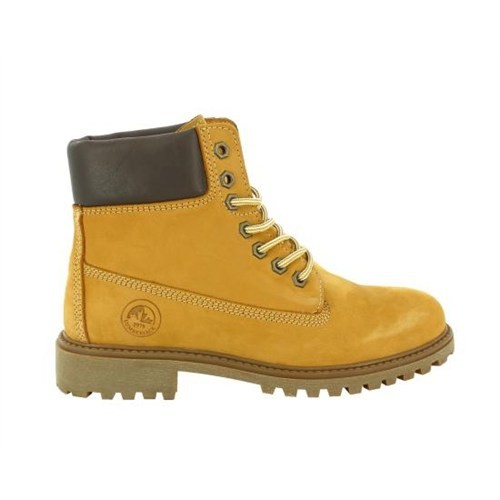 Lumberjack 134102D01 Yellow 270731 Erkek Bot