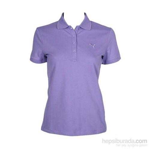 Puma Ess Polo Dahlia T-Shirt