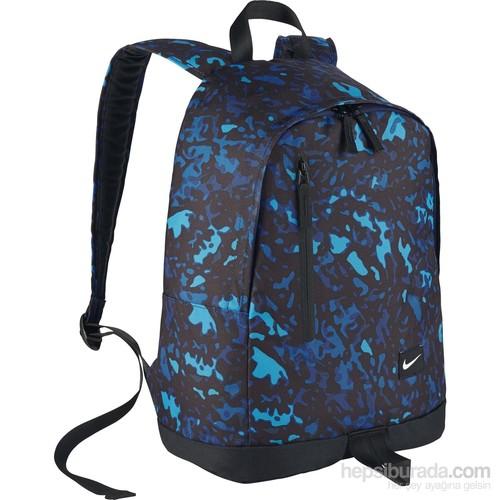 Nike Ba4856-446 All Access Halfday Sırt Ve Okul Çantası