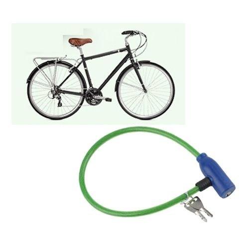 Carda Bisiklet Kilidi 70 Cm