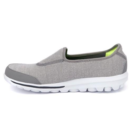 Skechers 13756 Go Walk Rival Kadın Günlük Spor Ayakkabısı 13756Sgry