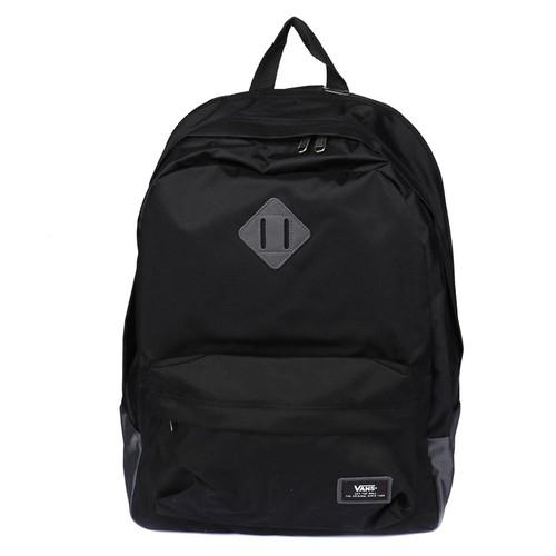 Vans Old Skool Plus Backpack Siyah Erkek Sırt Çantası