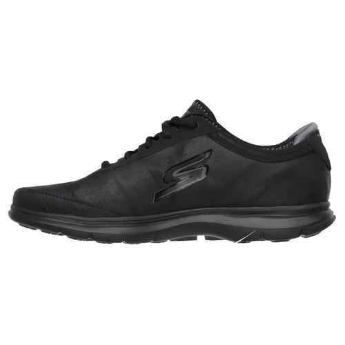 Skechers 14204 Go Step Superior Kadın Günlük Spor Ayakkabısı 14204Sblk