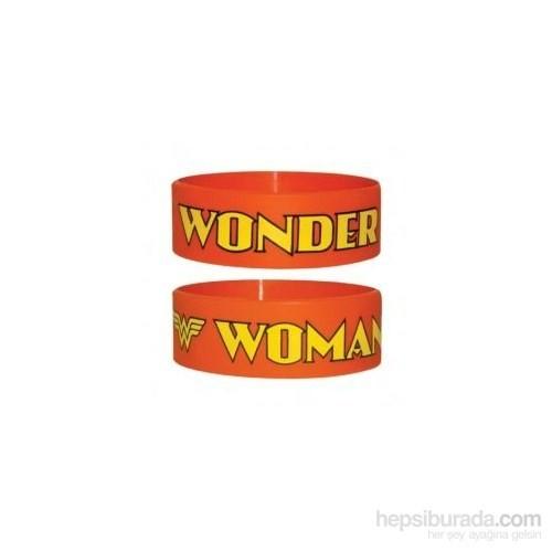 Pyramid International Bileklik - Wonder Woman Orange