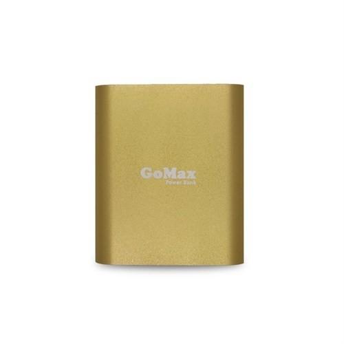 Gomax 10400 Mah Powerbank Taşınabilir Şarj Cihazı Gold