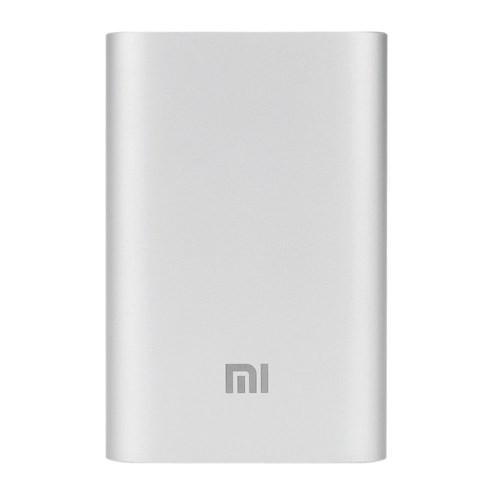 Mi Taşınabilir Şarj Cihazı Harici Batarya 10000Mah 2.1A