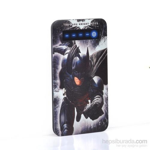 Thrumm Lisanslı Power Bank Batman Sky 4000 Mah