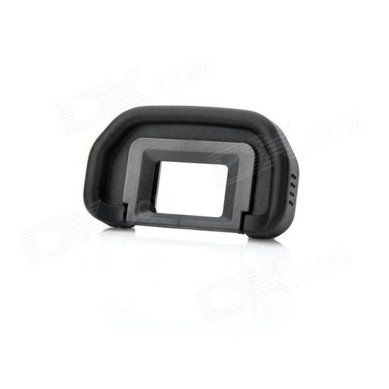 Canon Eb Vizör Lastiği 10D 20D 30D 40D 50D 60D 70D 6D 5D Mark Iı Iıı 2 3