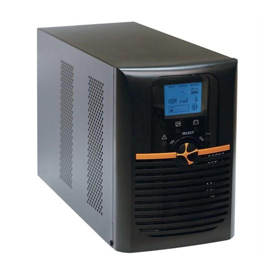 Tunçmatik Newtech Pro II X9 1 KVA Online Ups