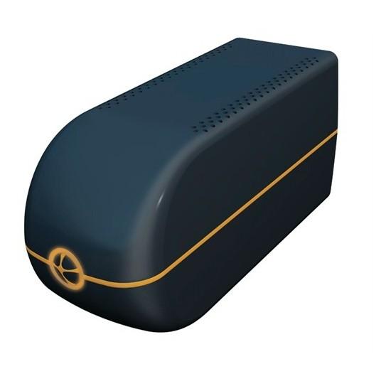 Tunçmatik Lite II 650VA Line-Interactive UPS (TSK5200)
