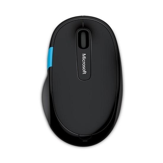 Microsoft Sculpt Comfort Bluetooth Siyah Mouse (H3S-00001)