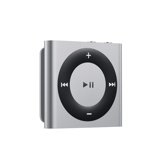 iPod Shuffle (4.Nesil) 2GB MP3 Çalar - MC584BT/A