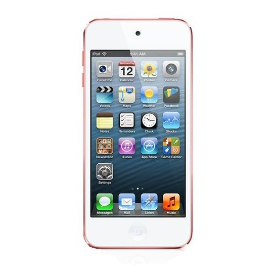 "Apple iPod Touch 16GB 4"" IPS Pembe MP3 / MP4 Çalar MGFY2TZ/A"