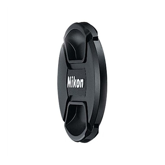 Nikon Lc-72 72Mm Objektif Lens Kapağı