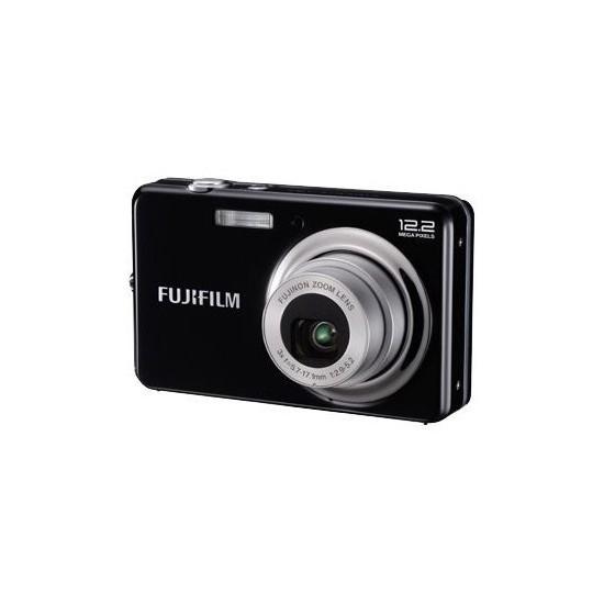 "Fujifilm FinePix J37 12.2MP 3.0"" LCD Dijital Fotoğraf Makinesi (Li-ion Bataryalı)+Orjinal Çanta Hediyeli !!!"