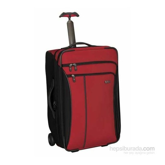 Victorinox 30300203 WT 24 DLX Tekerlekli Bavul