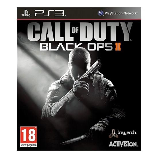Call Of Duty Black Ops II PS3
