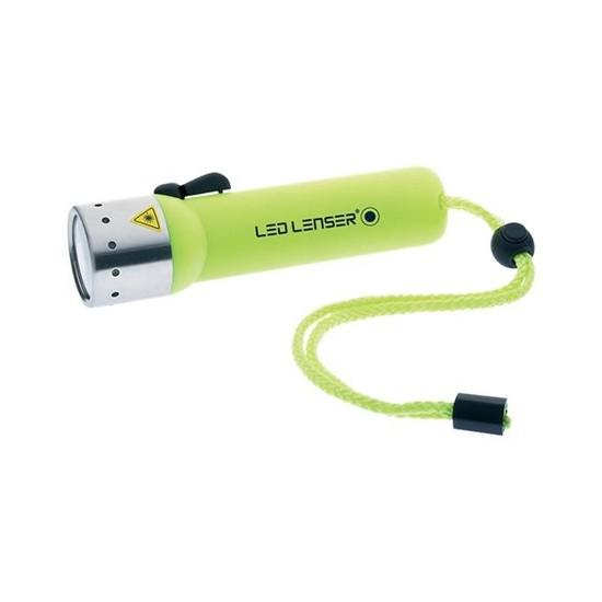 Led Lenser D14.2 Su Altı Feneri