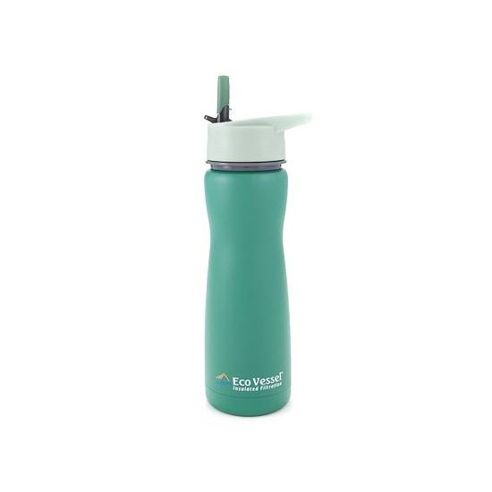 Eco Vessel Aqua Vessel - Insulated Filtre Bottle 0,50 Lt Termos