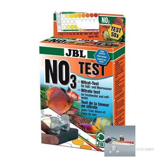 Jbl No3 Test Set Nitrat Ölçüm Testi