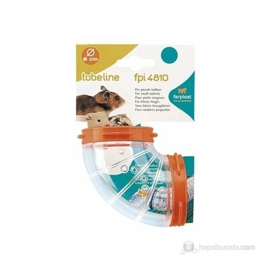 Ferplast Hamster İçin Geçiş Tüpü Çapı 6 Cm
