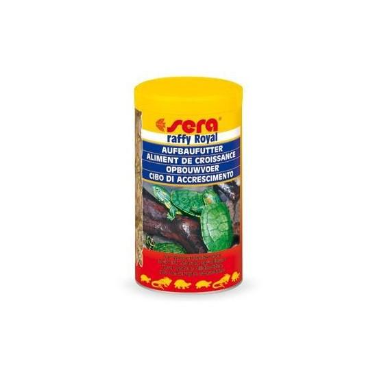 Sera Raffy Royal Kaplumbağa Yemi 1000 Ml