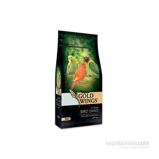 Gold Wings Premium Kuş Kumu 350 Gr