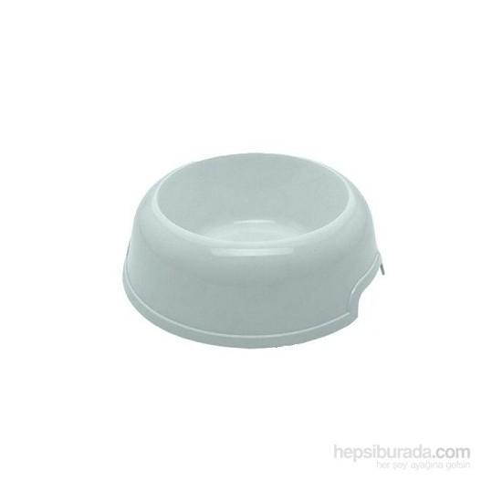 Ferplast Party 2 Plastik 0,2 Litre Mama Veya Su Kabı Gri