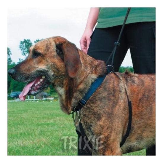 Trixie Köpek Yürüme Eğitim Tasması M33-47Cm 25Mm